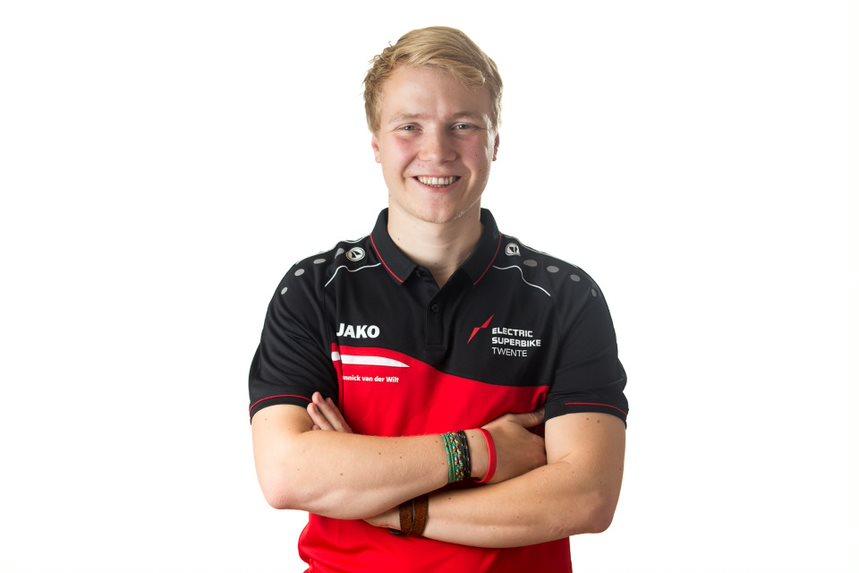 Yannick van der Wilt