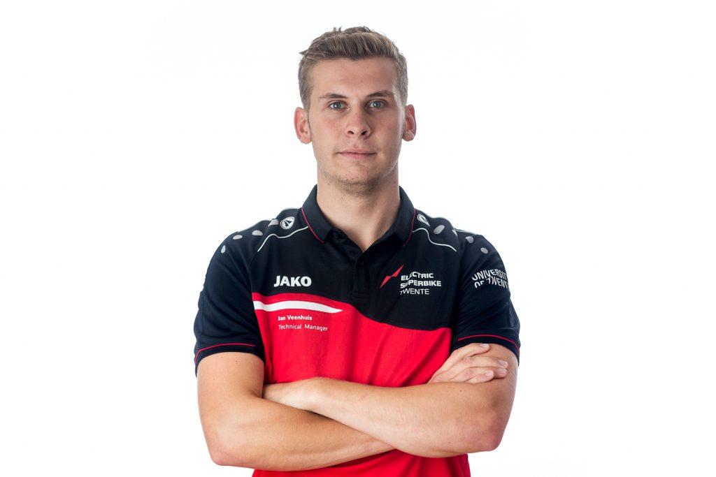 Jan Veenhuis