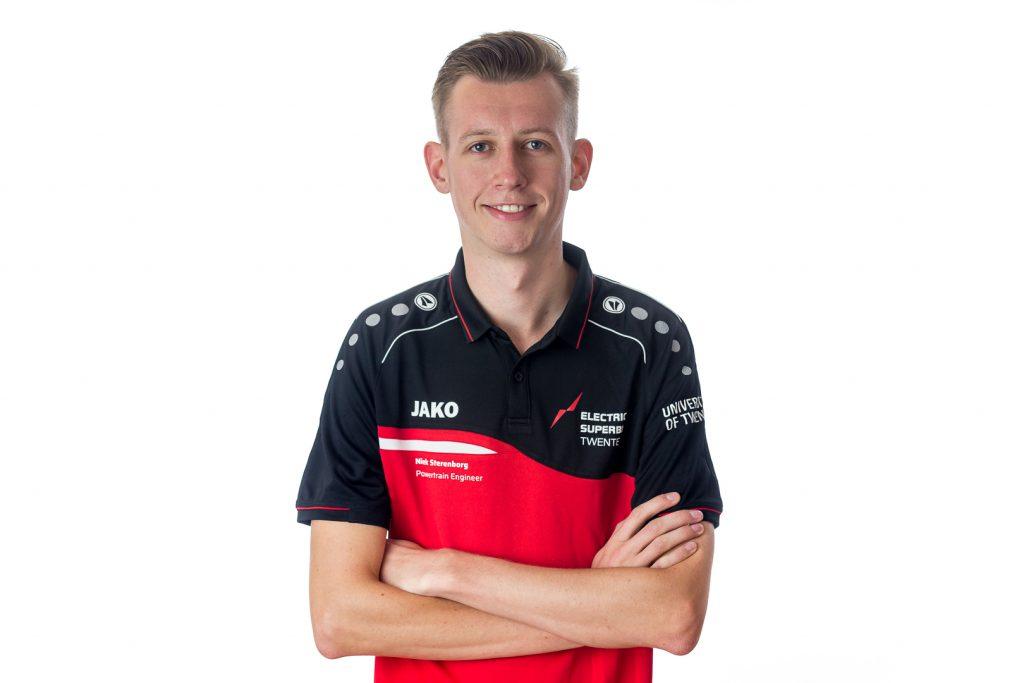 Niek Sterenborg