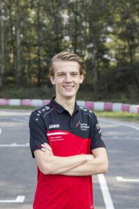Julian Veldhuis