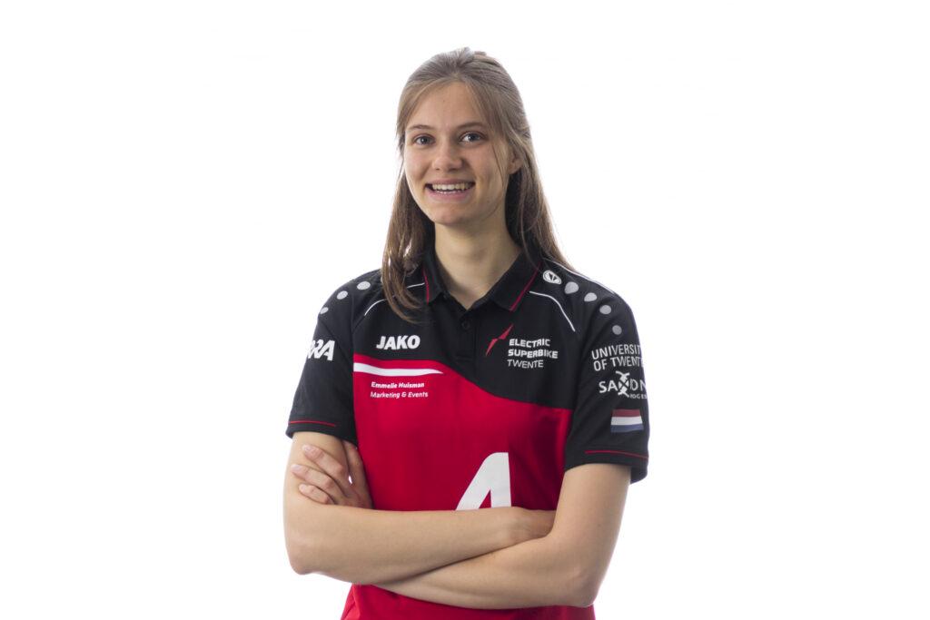 Emmelie Huisman